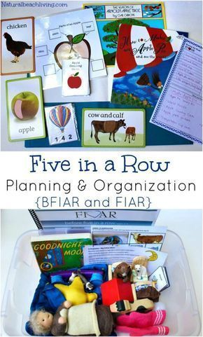 Photo of How to Plan Five in a Row for Successful Homeschooling