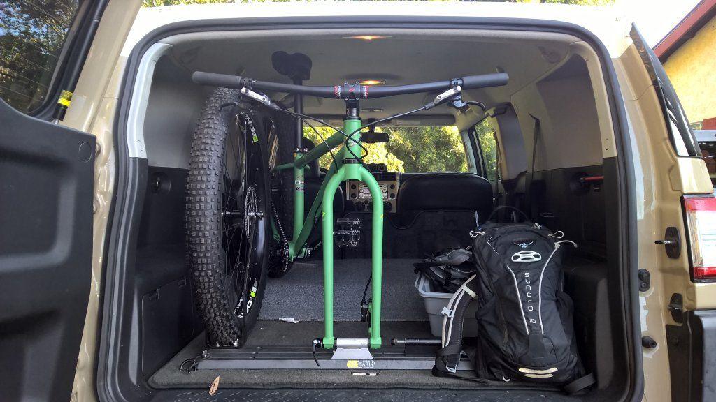 Xterra Interior Bike Rack Wallpaperall Vertical Bike Bike