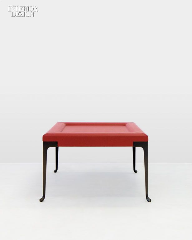 Editor\'s Picks: 36 New Furniture Products