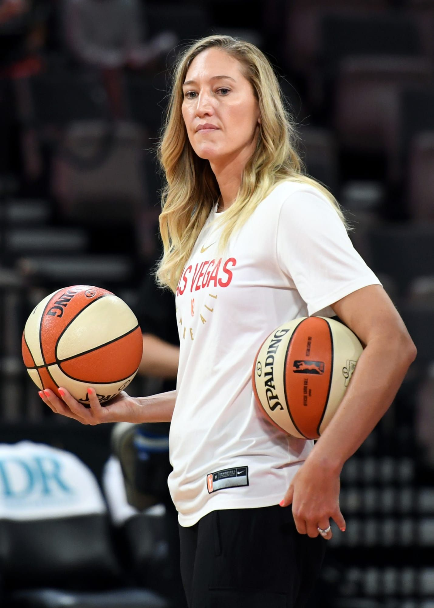 Wnba News Liberty Add Assistant Coaches In Kelly Raimon Dustin Gray In 2020 Professional Volleyball Coaching Wnba