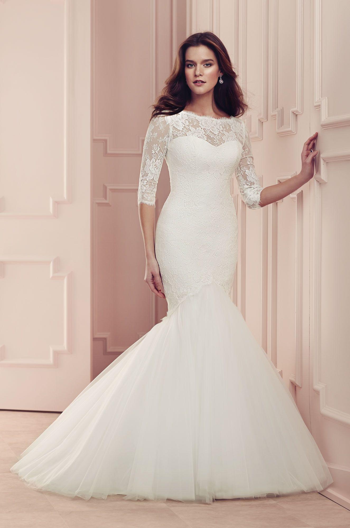 Paloma Blanca Wedding Dresses 2014