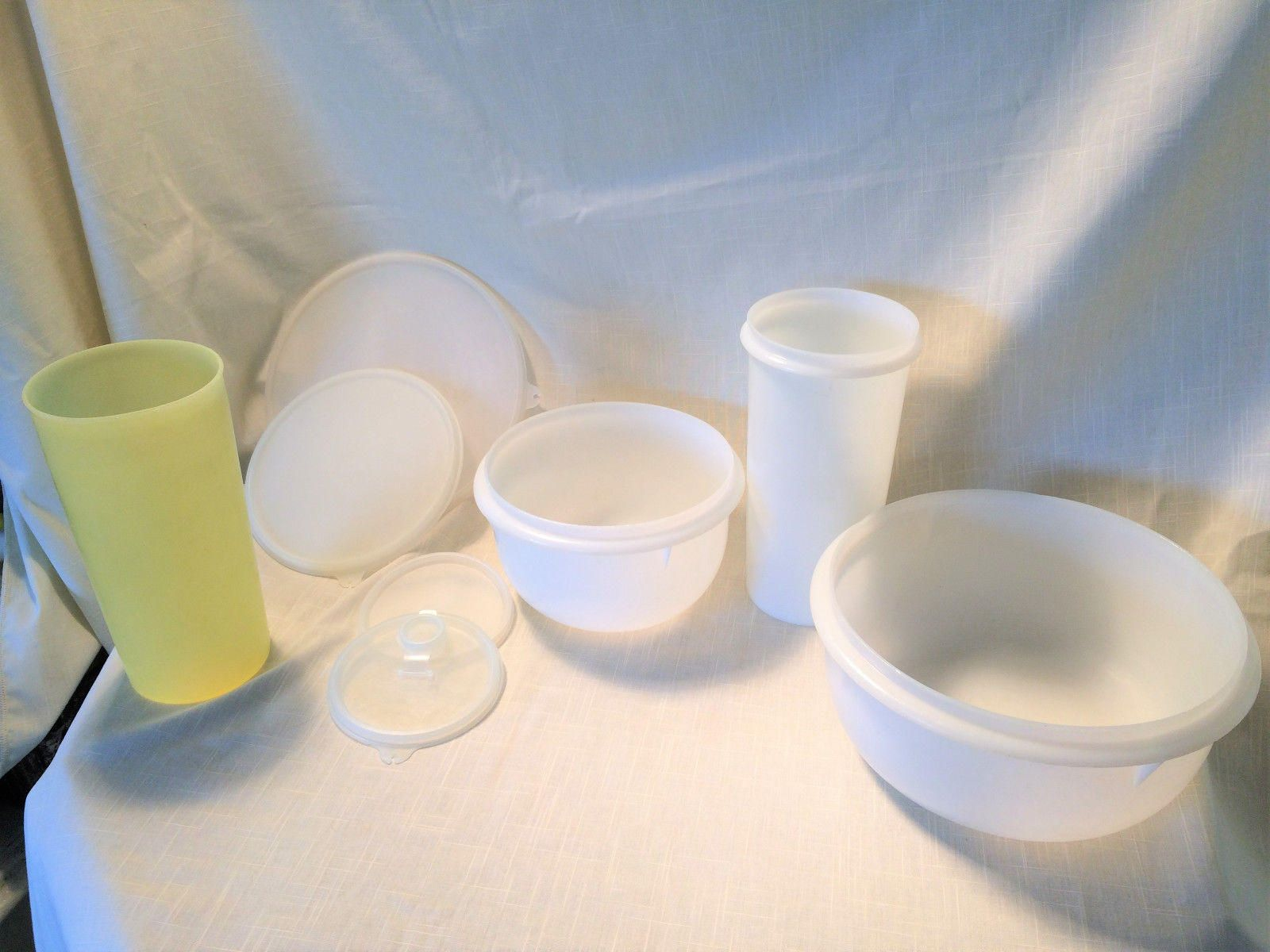 Tupperware Baking Lot Other Baking Accessories