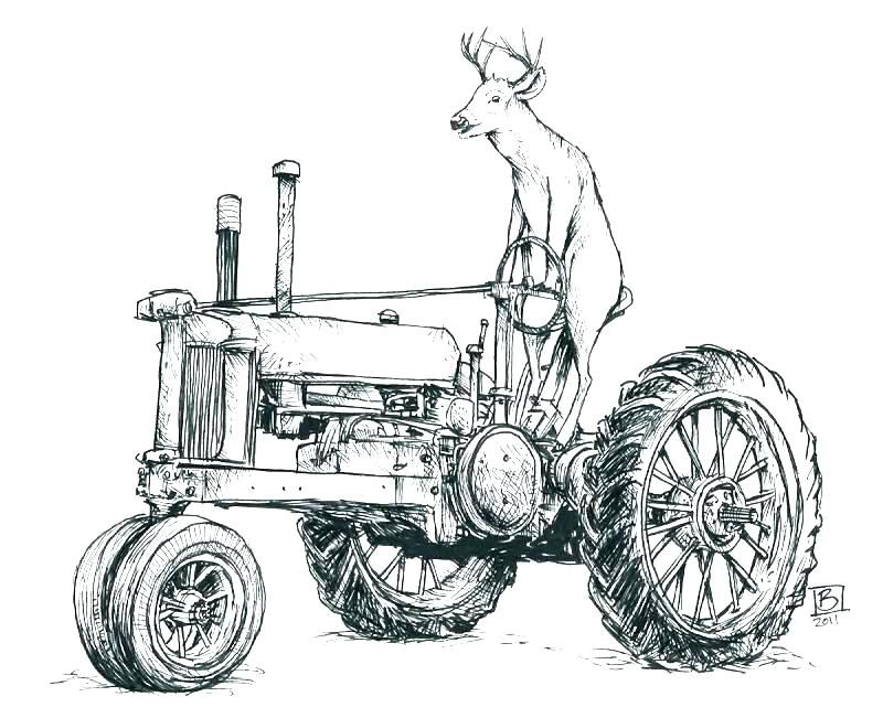 coloring pages flowers free fresh john combine or deer