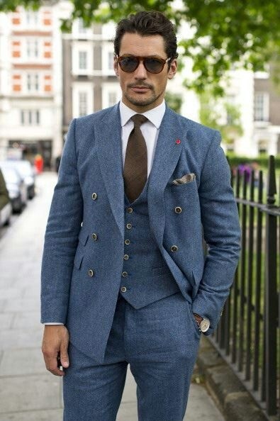 David breaking hearts in this impecciably tailored suit @ #LCM June 16, 2013