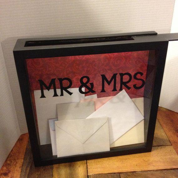 wedding gift card box ideas – Cards Box Wedding