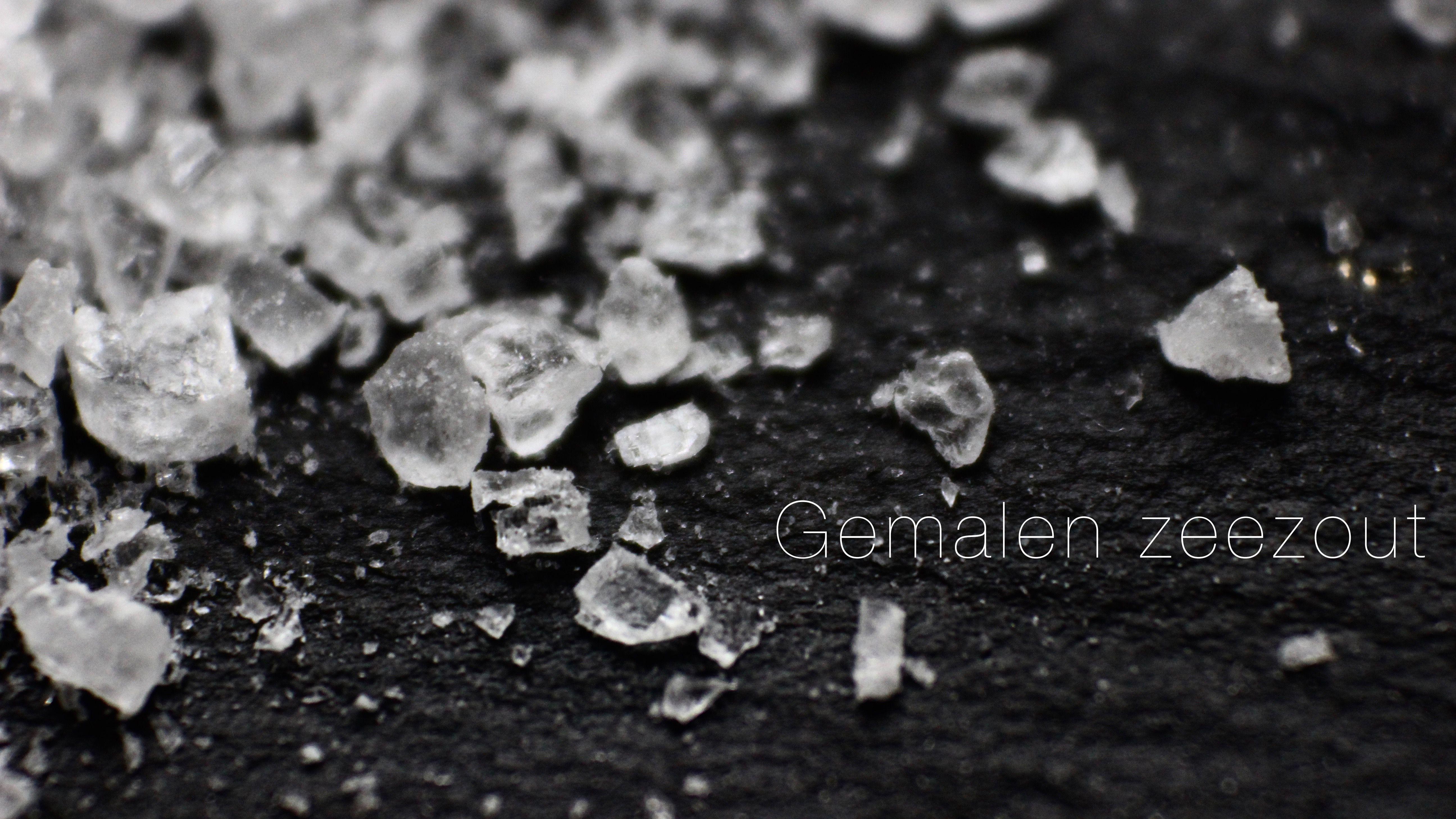 Welke soorten zout zijn er en waar gebruik je ze voor in de keuken?