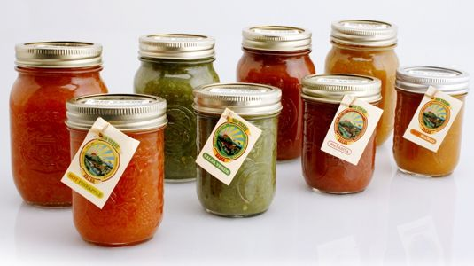 Rio Verde Gourmet Products | Locally made salsa | Main Street, Vancouver | Neighbourhood Guide | bcliving