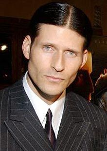 crispin glover mother