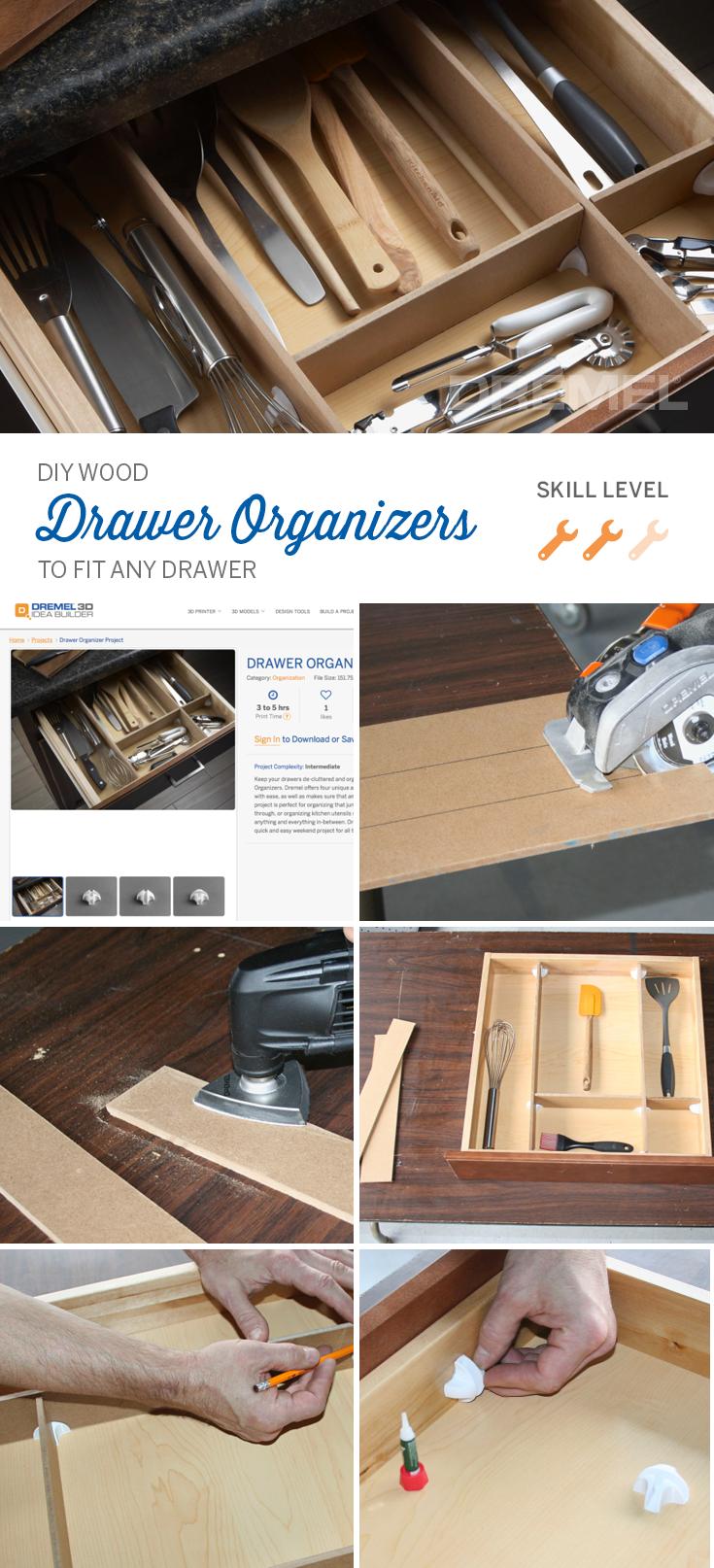 20++ Kitchen craft drawer organizers info