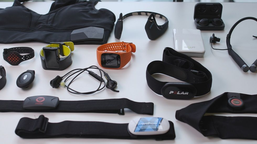 Best gadgets to make you fit cool gadgets fitness