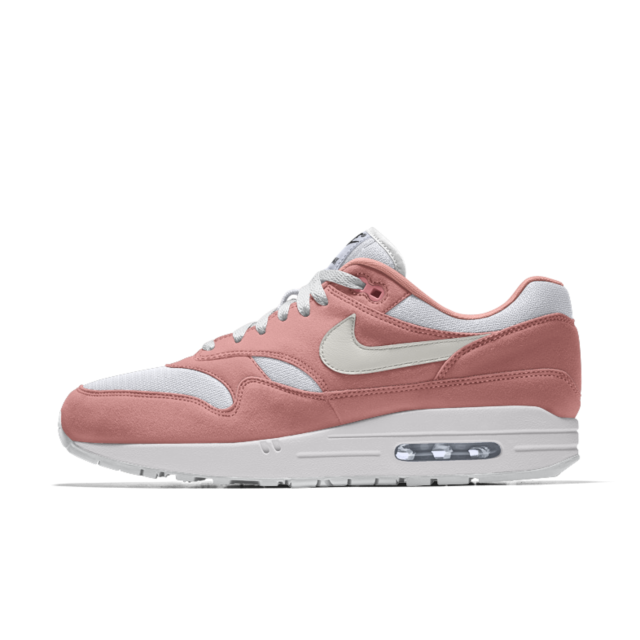 Air Max 1 By You personalisierbarer Schuh   Sneaker in 2019