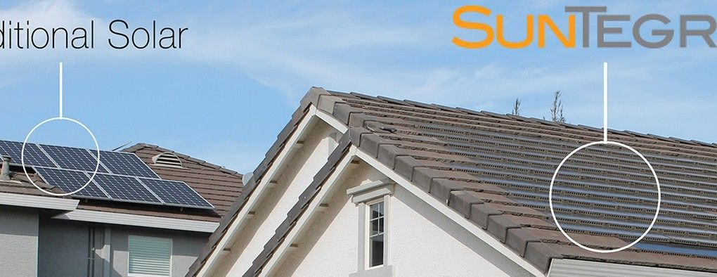 Elon Musk Solar Shingles >> The Company That Offered Integrated Solar Roofs Before Elon