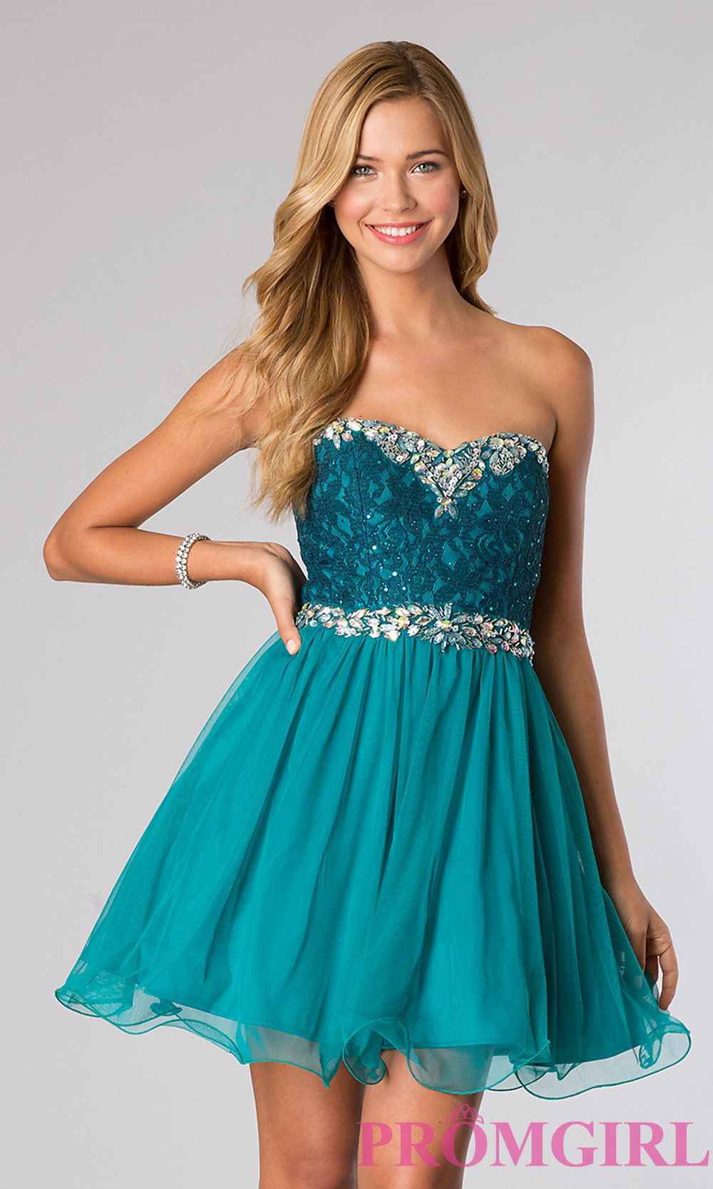 Short strapless dresses for homecoming promgirl sexy summer mini