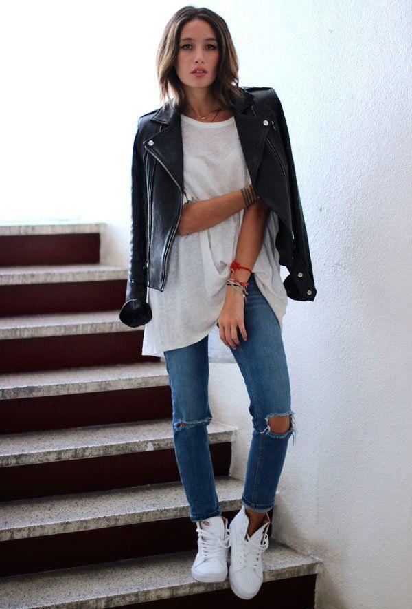 leather-jacket-white-tee
