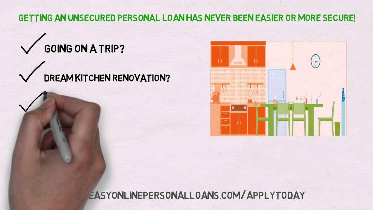 Online Bad Credit Personal Loans Get Preapproved For An Unsecured Onlin Bad Credit Personal Loans Home Renovation Loan Home Improvement Loans