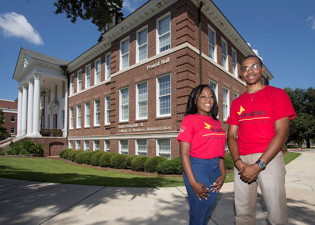 For more than 20 years as a student organization valdosta