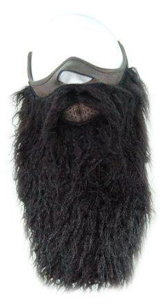 Beardski Pirate Ski Mask ($36)