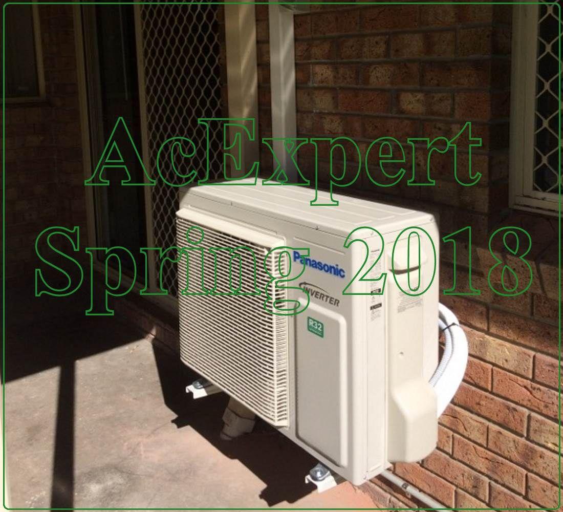 Air Conditioning Expert level 1/241 Adelaide st Brisbane
