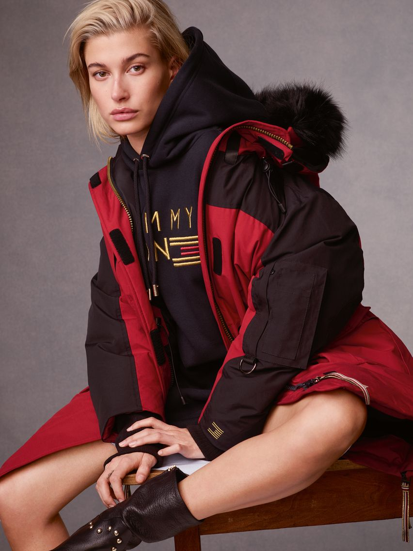 Tommy Icons pour femme | Tommy Hilfiger®
