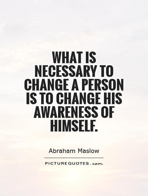 self awareness quote self awareness pinterest self awareness