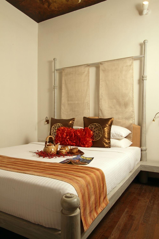 Luxury Hotel Bedrooms: Vaasna Room, Designed On Sensuality