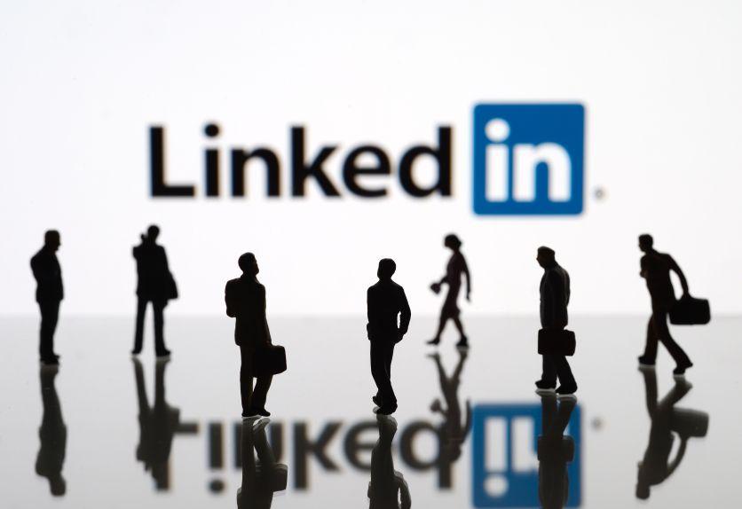 5 Tips On How To Improve Your Linkedin Linkedin Marketing Internet Marketing Strategy Linkedin Network