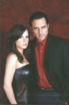 OLIVE: Who is sam dating on general hospital