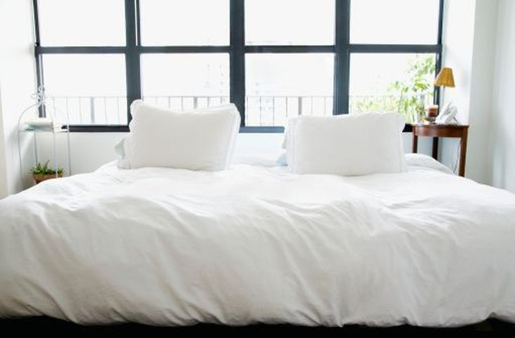 Feng Shui Guidance: Where Not to Put Your Bed