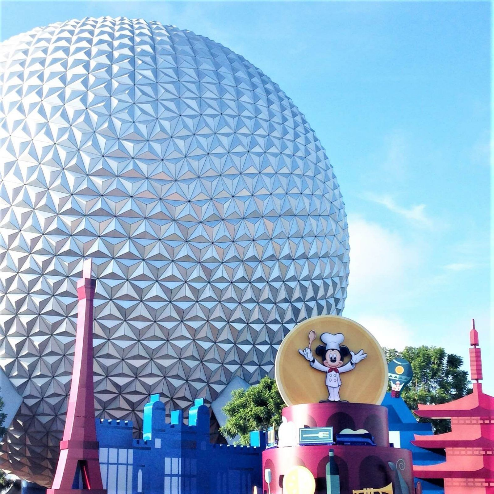 2020 Epcot Food And Wine Festival.The Best Time To Go To Disney World In 2019 2020 Free