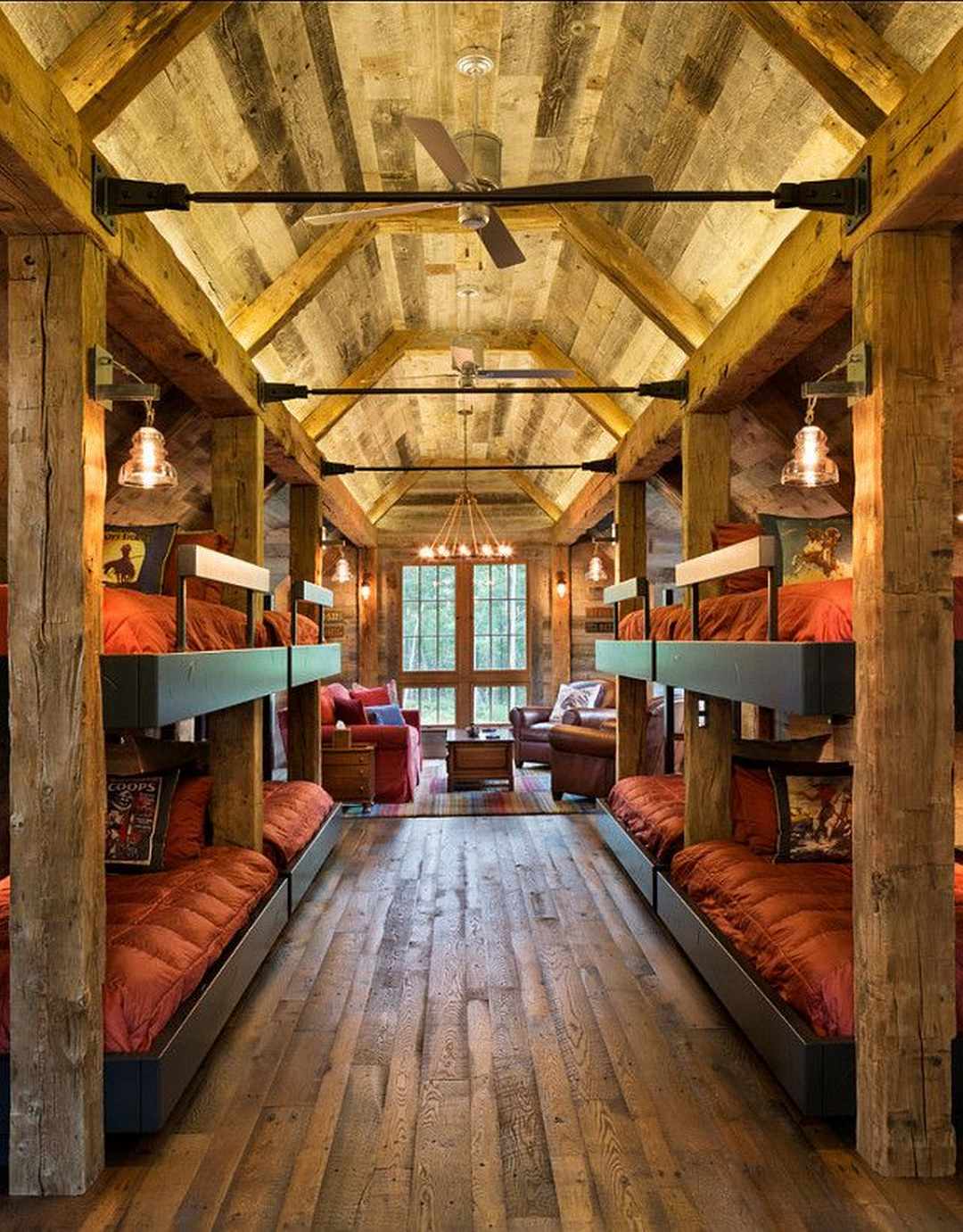 House · 87 Barn Style Interior Design Ideas ...
