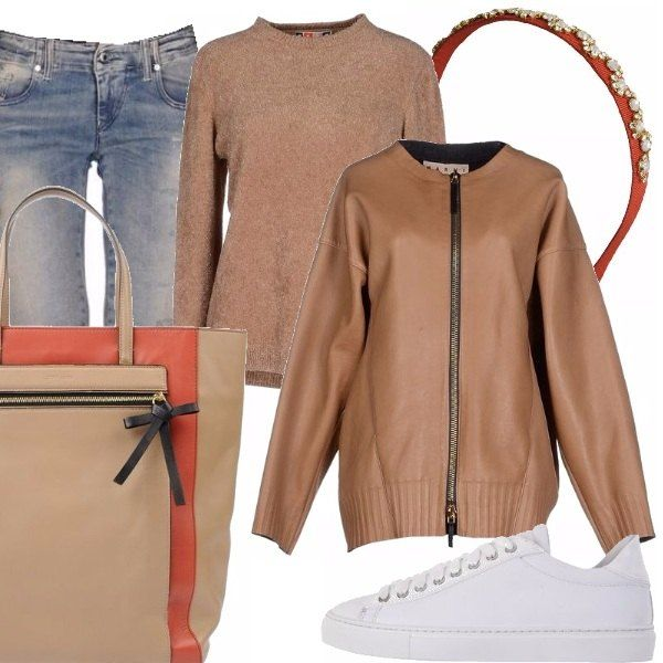 outfit #Bantoa #stellas #kazamiOriginal Abito in suede senza