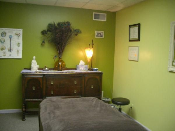 Opinion Massage rooms haven things, speaks)