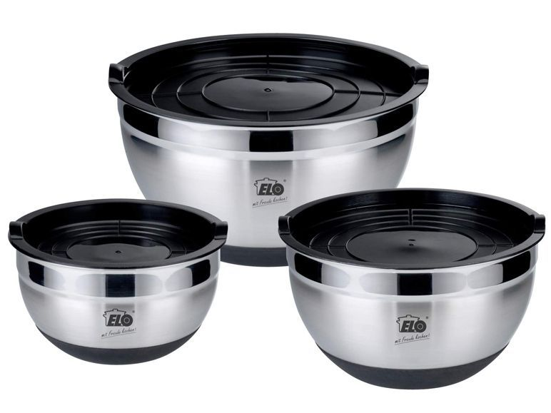 SILVERCREST® Profi-Küchenmaschine SKMP 1300 B3, anthrazit - Lidl - silver crest küchenmaschine