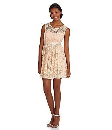 Designer Dresses Dillards