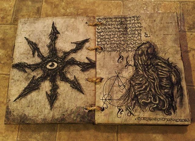 book of the dead black stone
