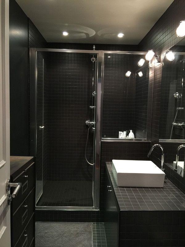Rue de taiti paris e ad moi | mini salle de bain | Pinterest ...
