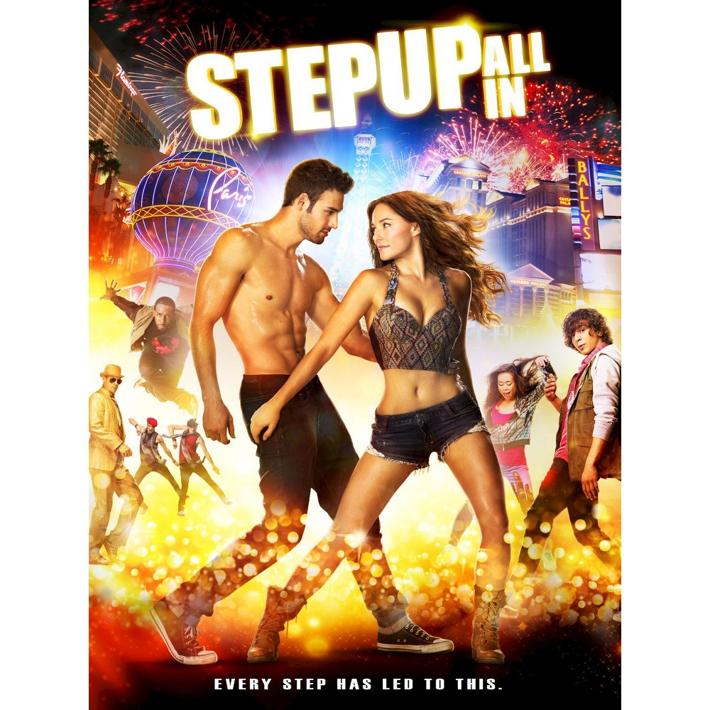 Step Up All In Dvd Step Up Movies Full Movies Online Free Free Movies Online