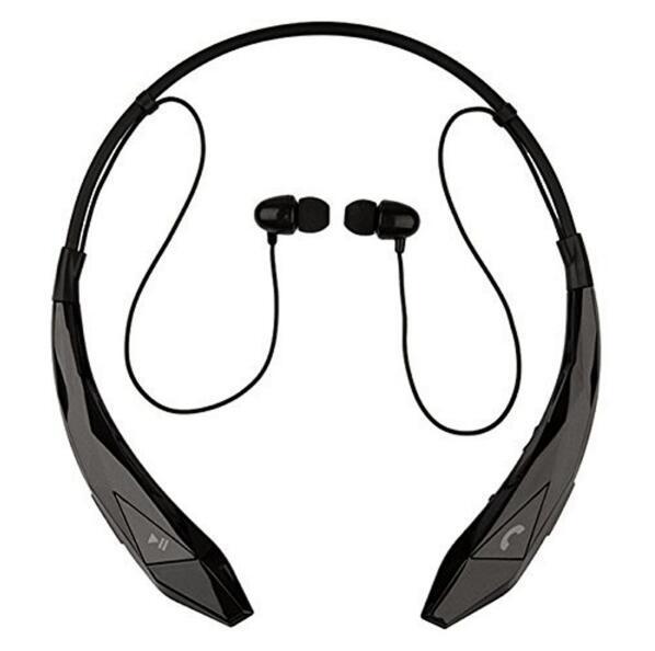Bluetooth Headset Naiku Wireless Sports Stereo Headphone Bluetooth Earphone Support Microphone Handsfree Calls For Lg Iphone