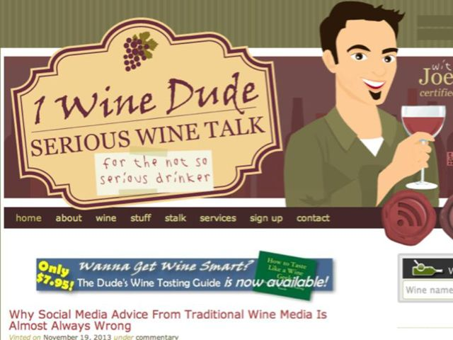 Wine Blogs: Our Top 25 | StyleCaster