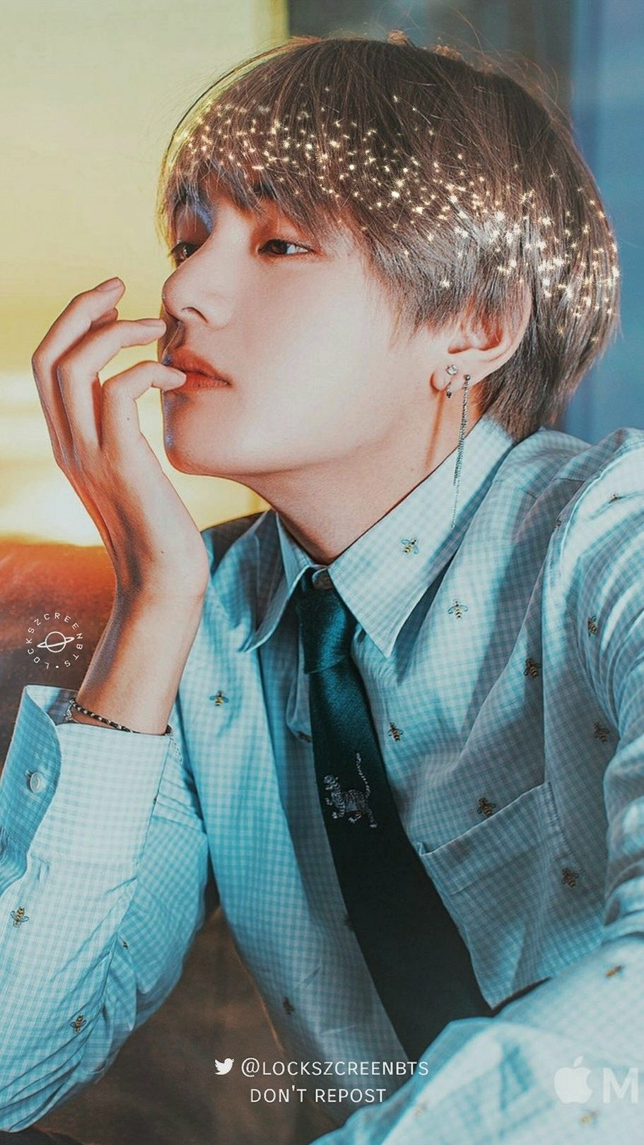 Taehyung So Handsome Cool Edited Bts Bts Taehyung