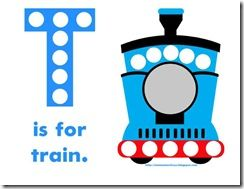 Free Printable Train Tot Pack Kids Use Trains To Practice Graphing Shape Matching