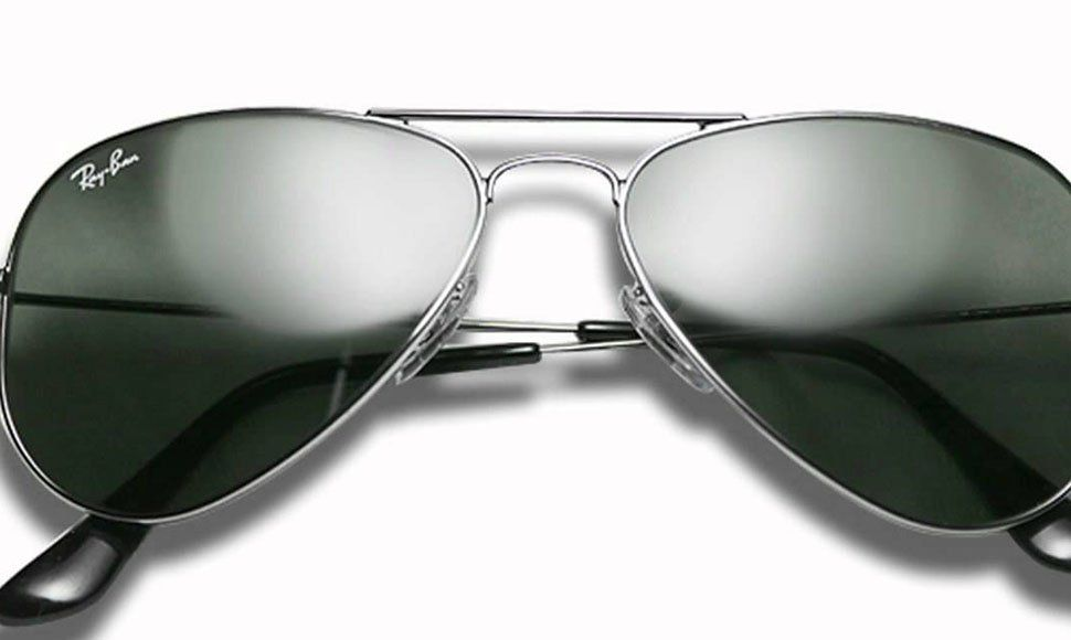 gafas ray ban aviator outlet