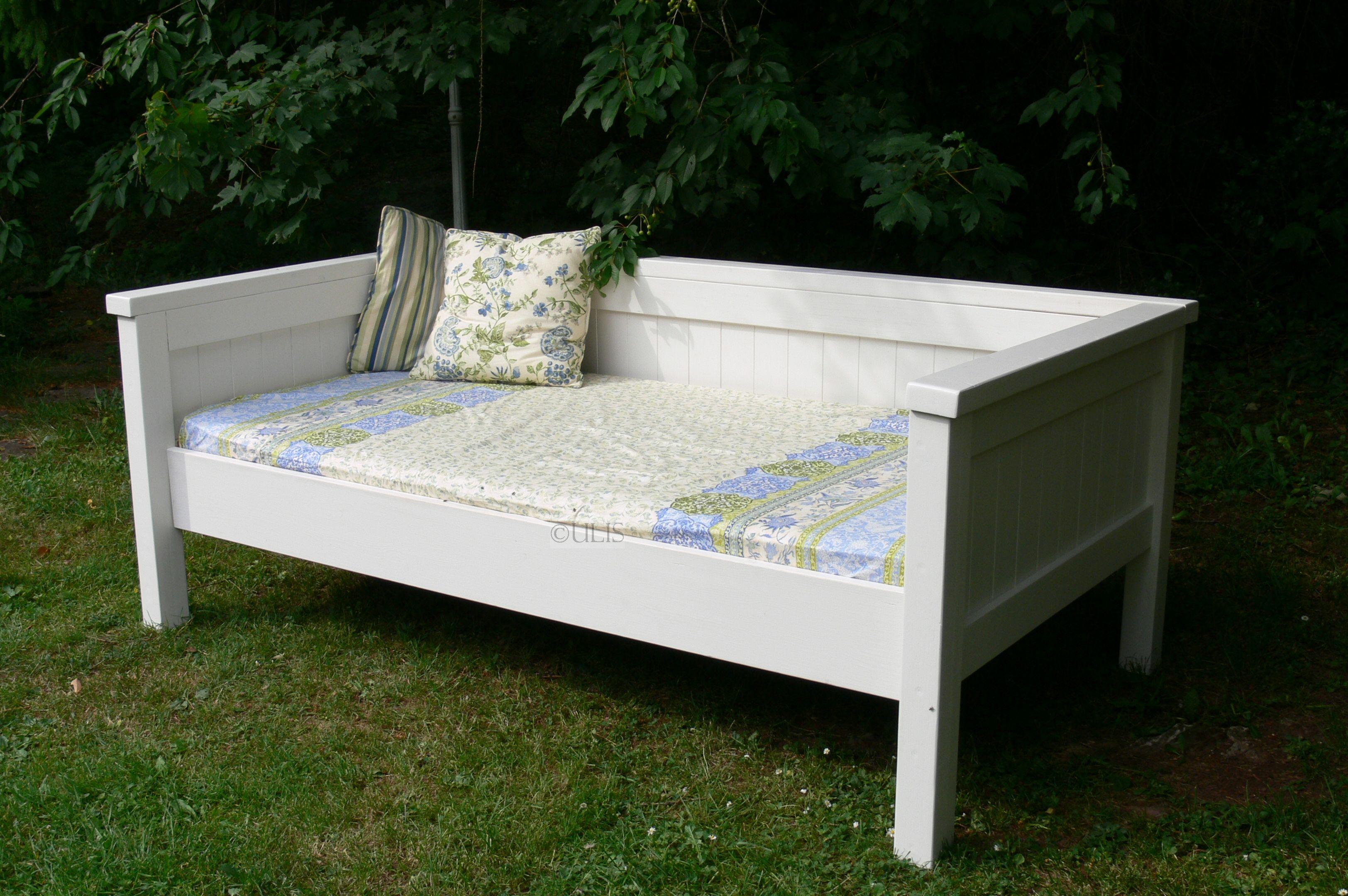 anawhite, kregjig, farmhouse daybed Farmhouse bedding