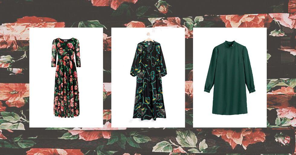 10 Snygga Klanningar Under 500 Lappen In 2020 Fashion Kimono Top Women