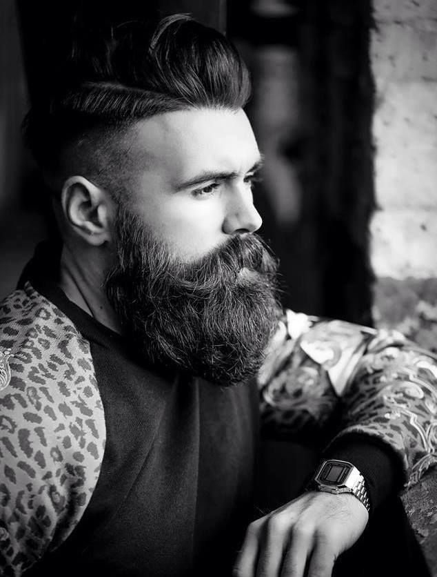 comment prendre soin de sa barbe beard styles beard haircut and epic beard. Black Bedroom Furniture Sets. Home Design Ideas