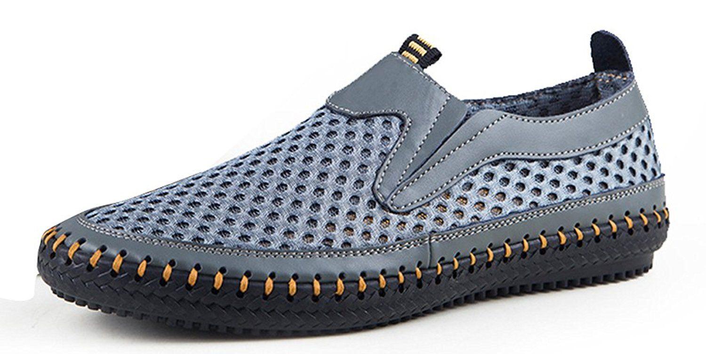 Mohem Men's Poseidon Slip-On Loafers