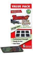Glue Traps 6 Pack From Menards 2 00 Menards Glue Traps Packing