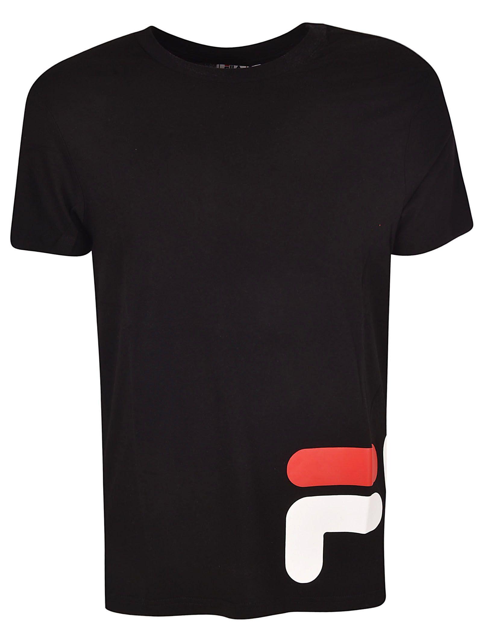640a6860470 FILA SIDE LOGO T-SHIRT.  fila  cloth
