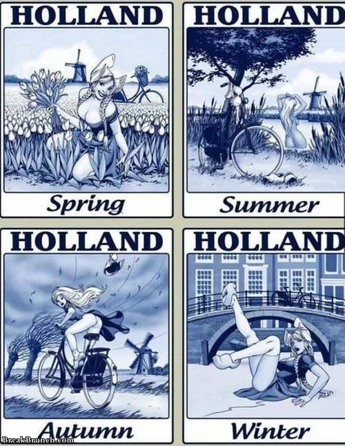 I love Holland | Pictures, Memes of the day