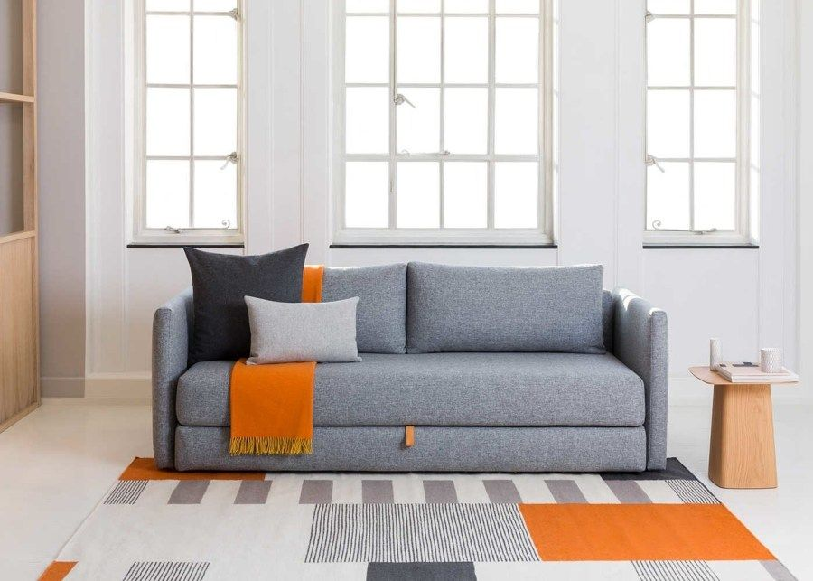 12 of the best minimalist sofa beds for small spaces images